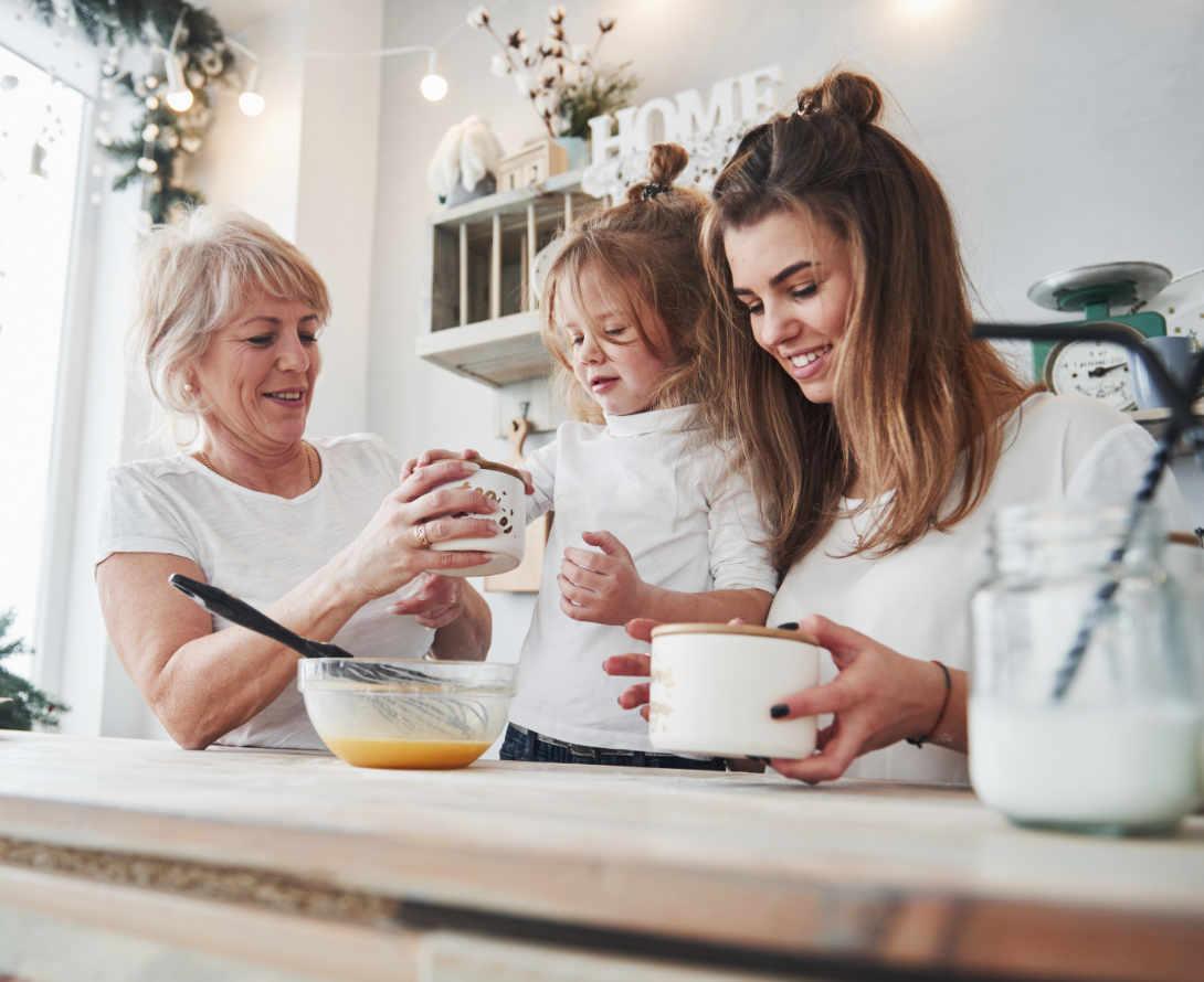 Erfahrungen mit PLANA Küchen: Freude für Groß und Klein
