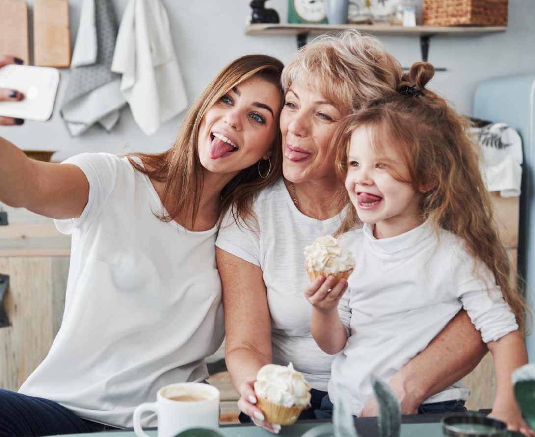 Zeigen Sie Ihre Freude an Ihrer neuen PLANA Küche mit einer Kundenbewertung